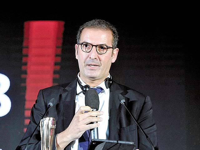 Exclusiv ZF. Care sunt priorităţile lui Christophe Dridi, noul CEO de la Dacia: Prima creştere a capacităţii de producţie din ultimul deceniu, investiţii de cel puţin 100 mil. euro, 300 noi angajaţi, lansarea unui nou motor care ar putea duce businessul la peste 6 mld. euro