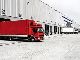 Muler Onofrei, Element Industrial: Doar proiectele finalizate aduc investiţii în logistică, nu promisiunile