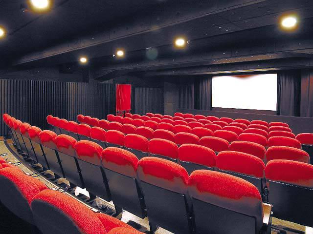 Lanţul de cinematografe austriac Cineplexx cumpără Grand Cinema Băneasa