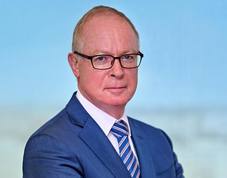 În primul interviu, Dominic Bruynseels, CEO First Bank, anunţă planurile americanilor: Vrem să mai cumpărăm bănci în România dacă vor apărea oportunităţi relevante la vânzare. Suntem interesaţi de Banca Românească