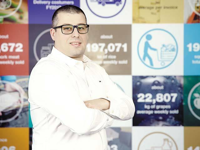 Reţeaua LaDoiPaşi vrea să ajungă la 1.100 de magazine până la finalul anului, cu 250 mai multe ca în prezent