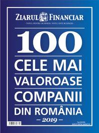 Anuarul ZF Top 100: Care sunt cele mai valoroase 10 afaceri româneşti şi câte miliarde de lei are fiecare