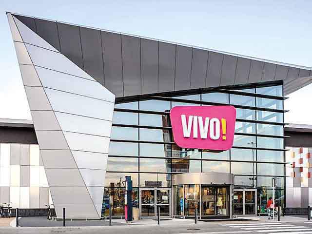 Şase malluri noi s-au deschis în 2019 şi patru au fost extinse la nivel naţional