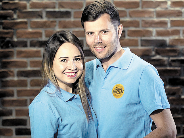 Un start-up pe zi. Doi tineri au renunţat la joburile lor pentru un start-up în domeniul alimentar şi au ajuns la 7 locaţii proprii în Bucureşti