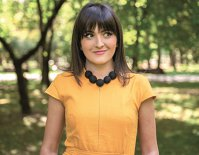 Un start-up pe zi. Monica Rădulescu a dus brandul de bijuterii BonBons by Monica Rădulescu la Paris