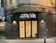 Radu Verdeşi, un antreprenor cu o pizzerie în Centrul Vechi, merge cu al doilea spaţiu în Dorobanţi: Nu intenţionez să mai deschid alte spaţii, chiriile sunt foarte mari în Bucureşti