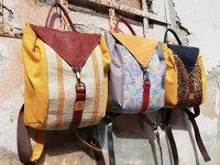 Un start-up pe zi. Două antreprenoare din Miercurea Ciuc creează genţi şi produse textile sub brandul Ponpaon după ce au primit o finanţare de 40.000 euro