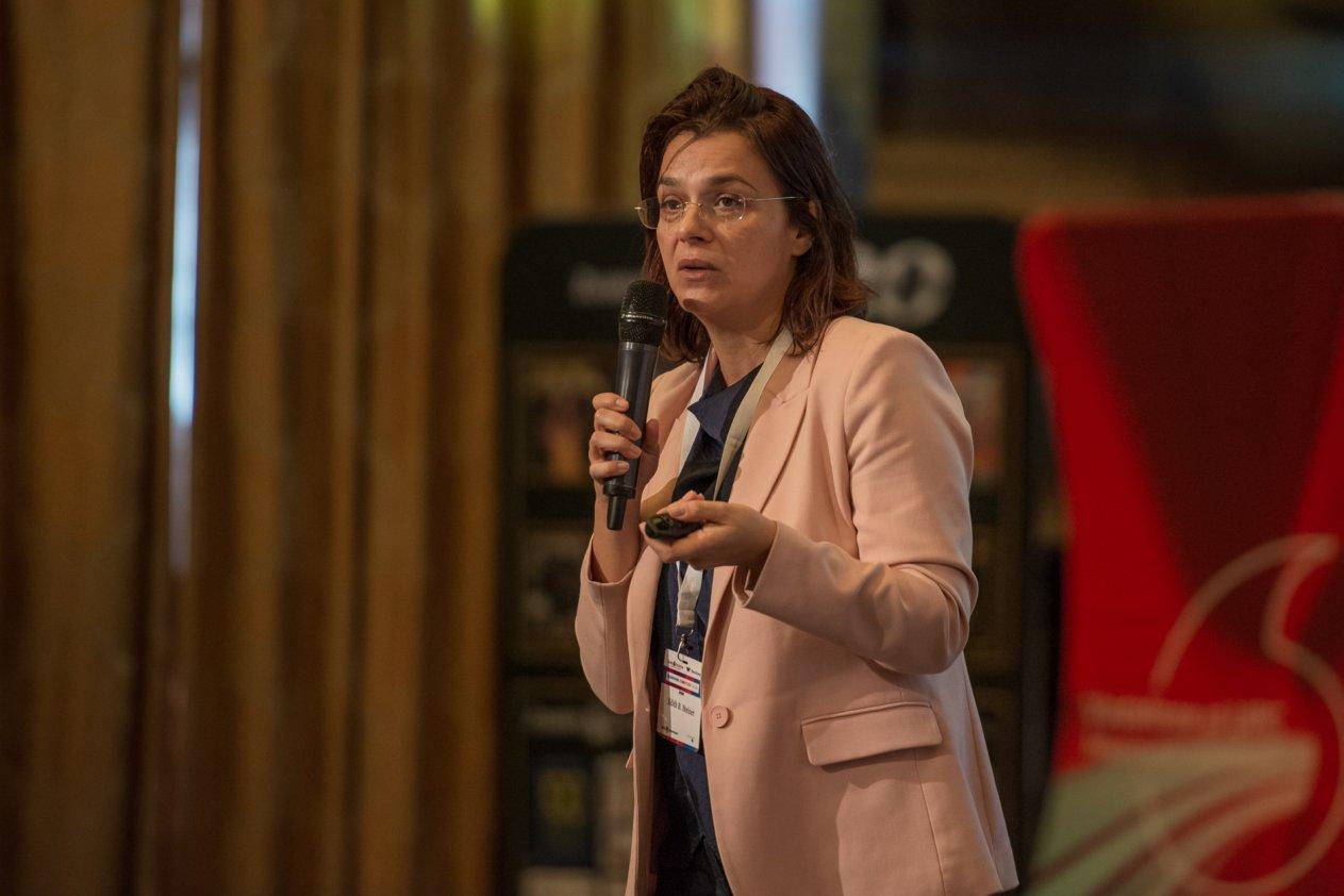 Dr. Edith B. Steiner, CEO Growentas: Unicitatea, credibilitatea şi sentimentul de familie sunt trei elemente importante pentru un francizat
