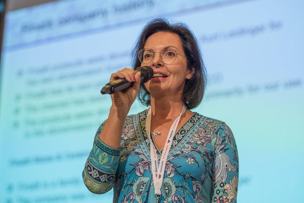 Margit Leidinger, fondator & CEO Finalit: Căutăm un master francizat în România pentru că nu putem face totul singuri din Austria