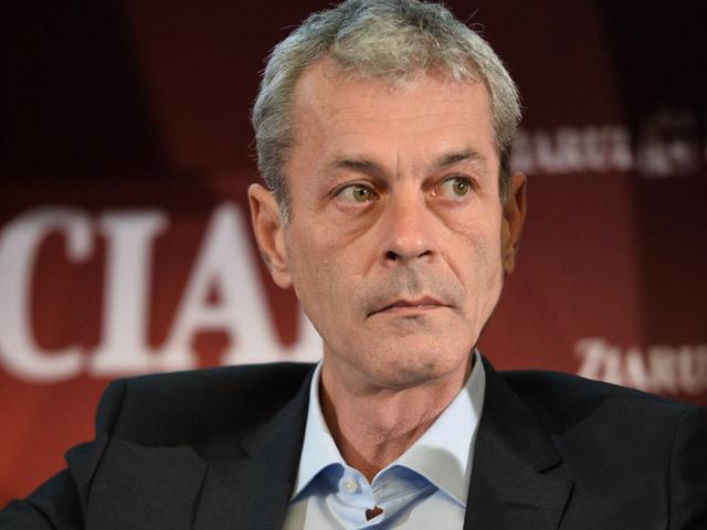 Gabriel Vişan, Master Licentiat Leadership Management International: Investiţia într-o franciză LMI este de 7.500 de euro