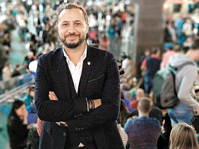Cristian Pandel, Fondator Christian Tour: Vrem să lansăm sistemul de franciză în România