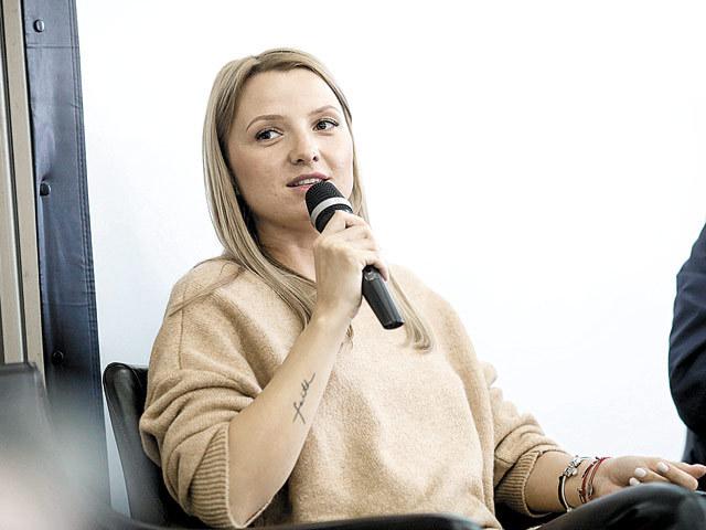 Branduri româneşti, Timişoara. Alexandra Lazea, fondatoarea Neaţa Omelette Bistro: Vrem să ne extindem, am semnat pentru o franciză la Cluj
