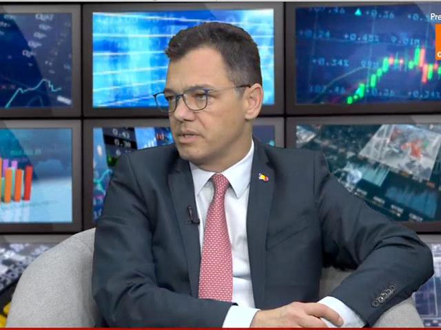 Radu Oprea, ministrul IMM-urilor: Aplicaţia pentru Start Up Nation 2018 va fi funcţională în această săptămână