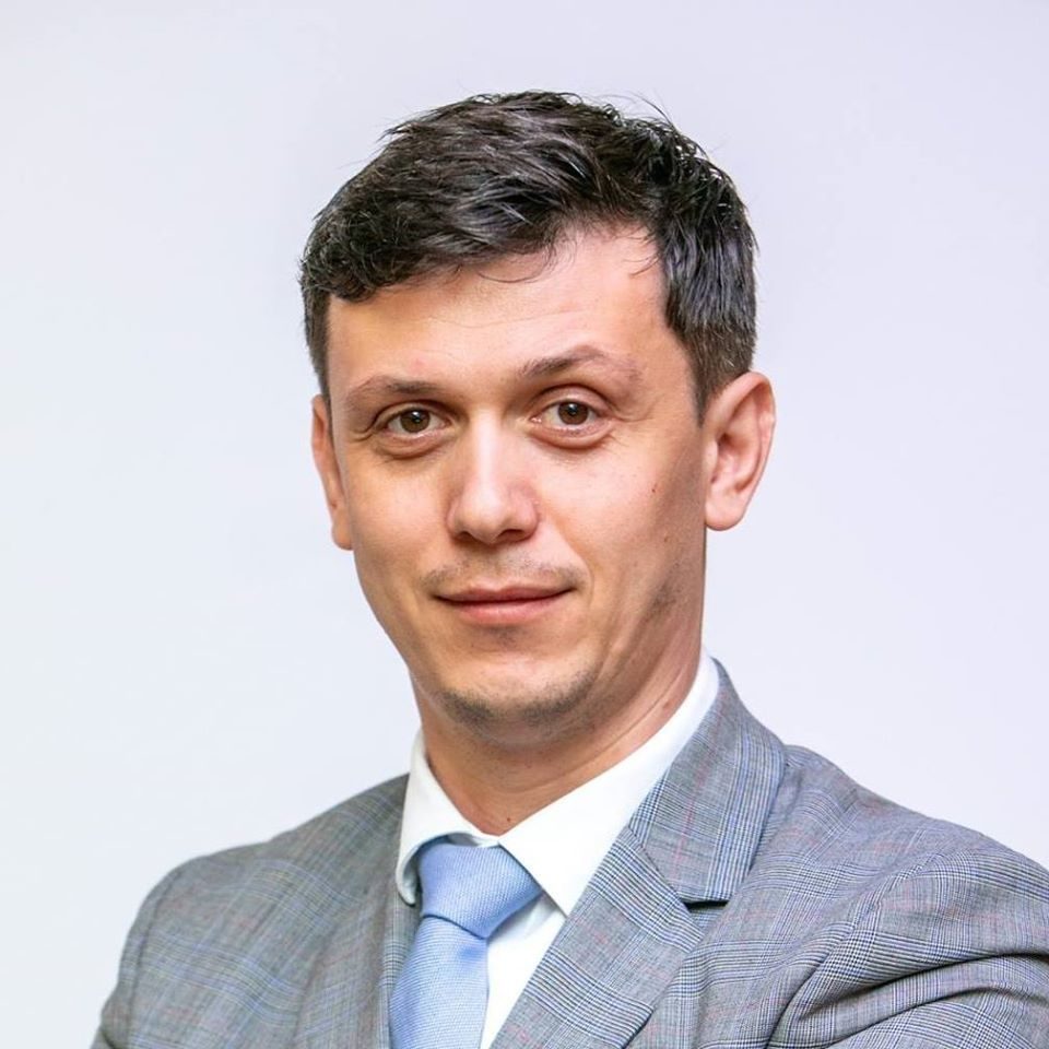 Eugen Ursu şi Andrei Sueran, care deţin Graphein, business care oferă servicii de topografie şi scanare 3D pentru proiecte de construcţii, vor să atragă în 2021 o finanţare de 600.000 de euro pentru a se extinde pe alte pieţe