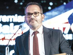 ZF la 20 de ani. Exerciţiu de imaginaţie pentru cei care conduc marile businessuri: România peste 20 de ani. Ce spune Omer Tetik, CEO, Banca Transilvania