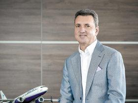 ZF la 20 de ani. Exerciţiu de imaginaţie pentru cei care conduc marile businessuri: România peste 20 de ani. Ce spune Marius Puiu, CEO al Blue Air