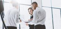 9 din 10 oameni de afaceri cred că impactul noilor tehnologii în economia românească va fi major
