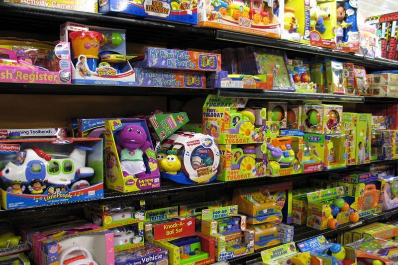 Ofertă jucării Carrefour de Crăciun  Catalog special lansat de retailer