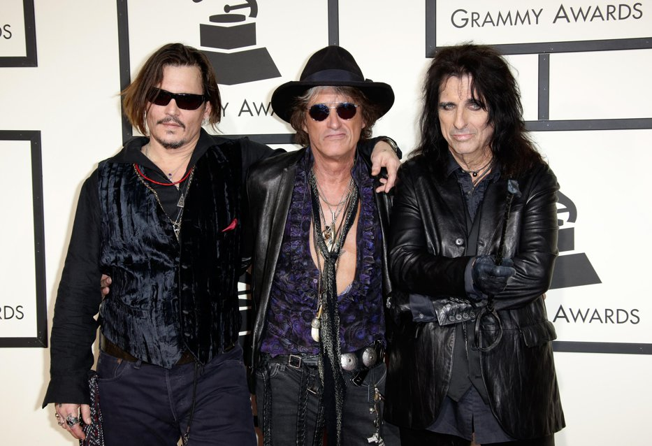 "Interviu cu un vampir. Joe Perry, Aerosmith: ""Hell, yeah! I love Rock'n'Roll"""