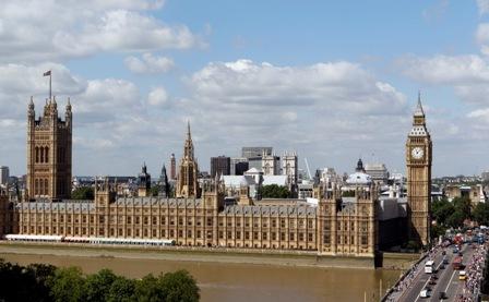 Când răsare soarele la Londra  Cum vrea Marea Britanie să