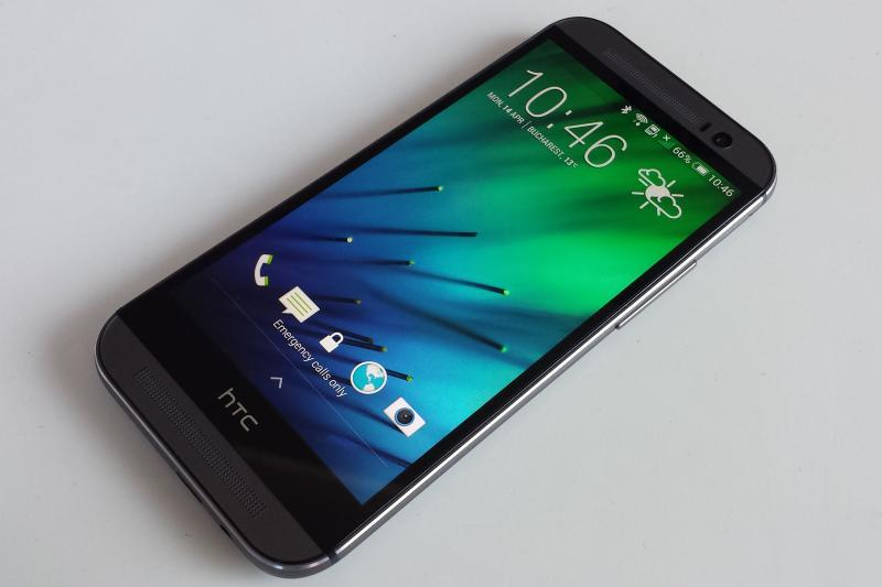 REVIEW HTC One M8 - Unul din cele mai performante şi