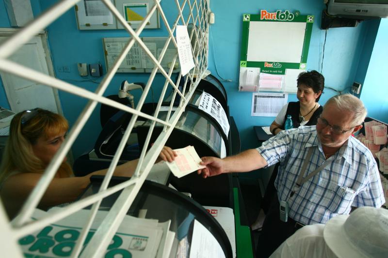 Telitalálat volt a hatos lottón, közel 5 millió euró a nyeremény