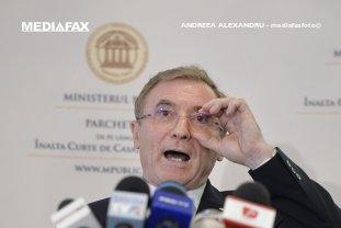 Actele de urmărire penală vor fi considerate LEGALE. Augustin Lazăr, optimist după decizia CCR