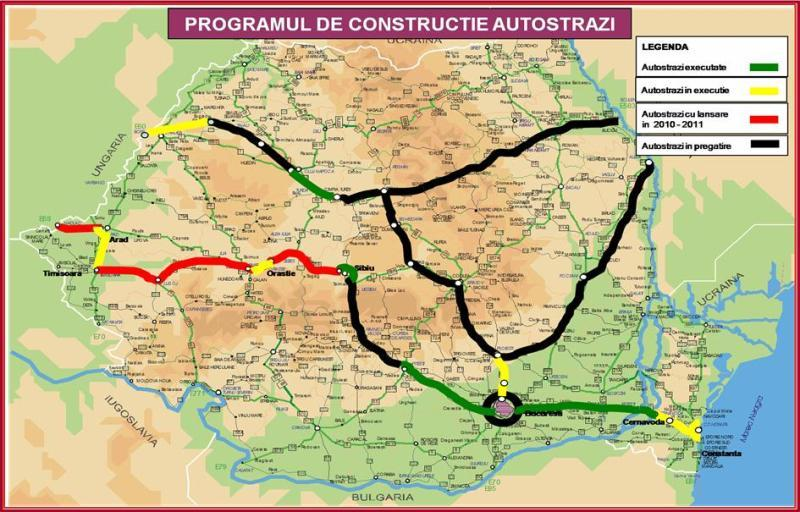 Harta Harta Interactiva A Romaniei