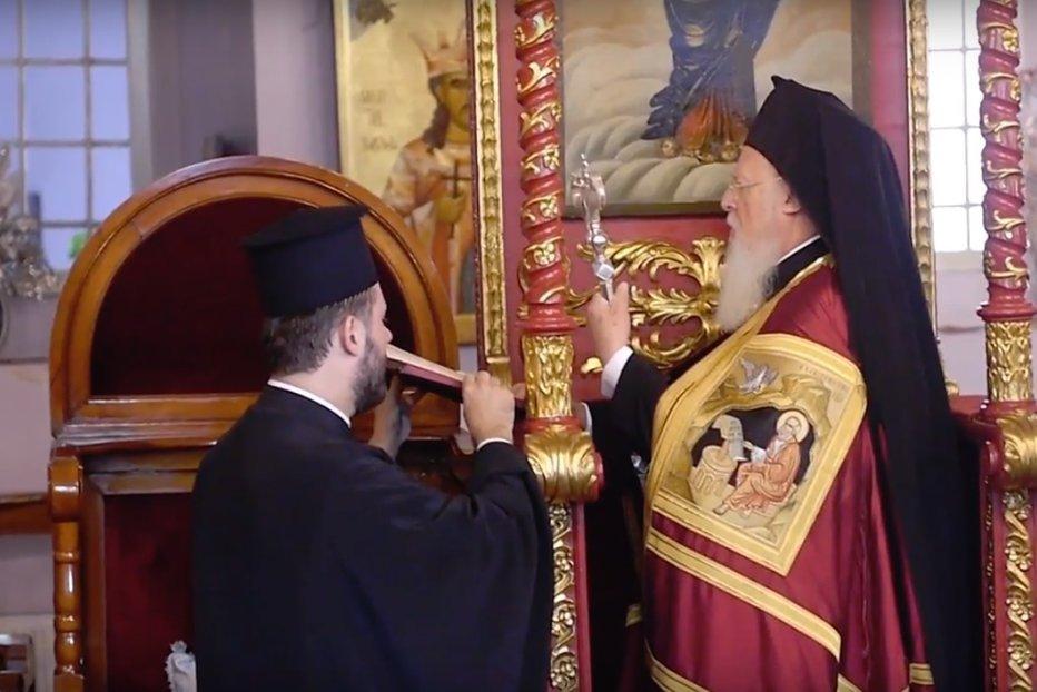 SCANDAL URIAŞ la vârful Bisericii: Patriarhia de la Constantinopol ARUNCĂ ÎN AER lumea ORTODOXĂ