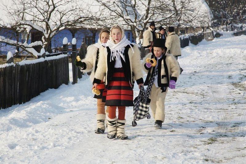 Αποτέλεσμα εικόνας για De ce să-ți petreci sărbătorile de iarnă în România