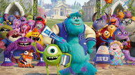 """Universitatea monştrilor"" / Monsters University (SUA, 2013) - trailer"
