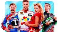 """Vitezomanu' Ricky Bobby"" / Talladega Nights: The Ballad of Ricky Bobby (SUA, 2008) - trailer"