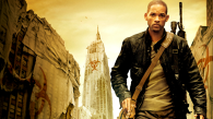 """Legendă vie"" / I Am Legend (SUA, 2007) - trailer"
