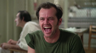 """Zbor deasupra unui cuib de cuci"" / One Flew Over the Cuckoo's Nest (SUA, 1975) - trailer"