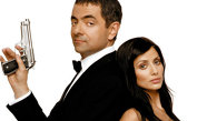 """Johnny English"" (Anglia, 2003) - trailer"