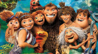 """Familia Crood"" / The Croods (SUA, 2013) - trailer"