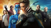 X-men: Days of future past trailer video