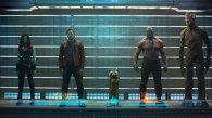 Gardienii galaxiei / Guardians of the Galaxy (2014) - trailer