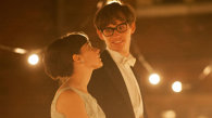 The Theory of Everything (Marea Britanie, 2014) - timpul
