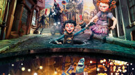 Boxtroli / The Boxtrolls (SUA, 2014) - trailer