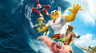 Spongebob. Aventuri pe uscat în 3D / The SpongeBob Movie: Sponge Out of Water - trailer