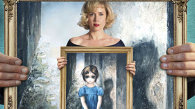 Big Eyes: Ferestrele sufletului / Big Eyes (SUA, 2014) - trailer