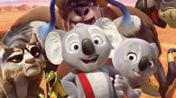 Blinky Bill: Koala cel poznaş / Blinky Bill the Movie - trailer