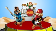 Alvin şi veveriţele: Marea aventură / Alvin and the Chipmunks: The Road Chip (SUA, 2015) - trailer