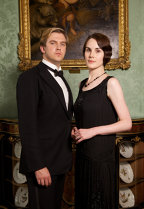 Downton Abbey- foto
