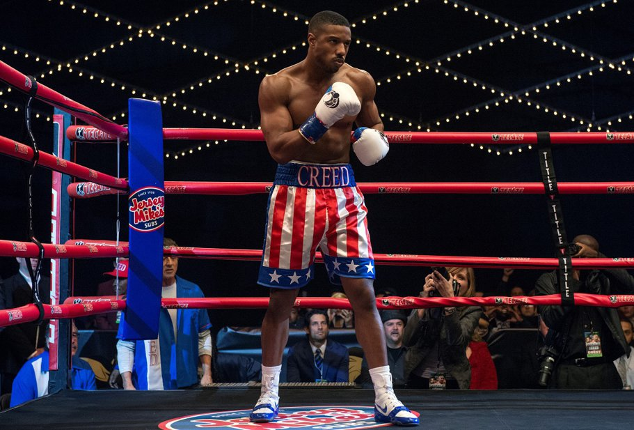 "Un nou film dedicat celui mai dur sport ""Creed II"": fun facts"