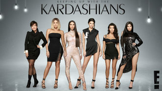 Keeping Up with the Kardashians continuă la E! - sezonul 15