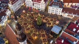 Destinaţii alternative de Crăciun care te fac să vezi cu alţi ochi Europa