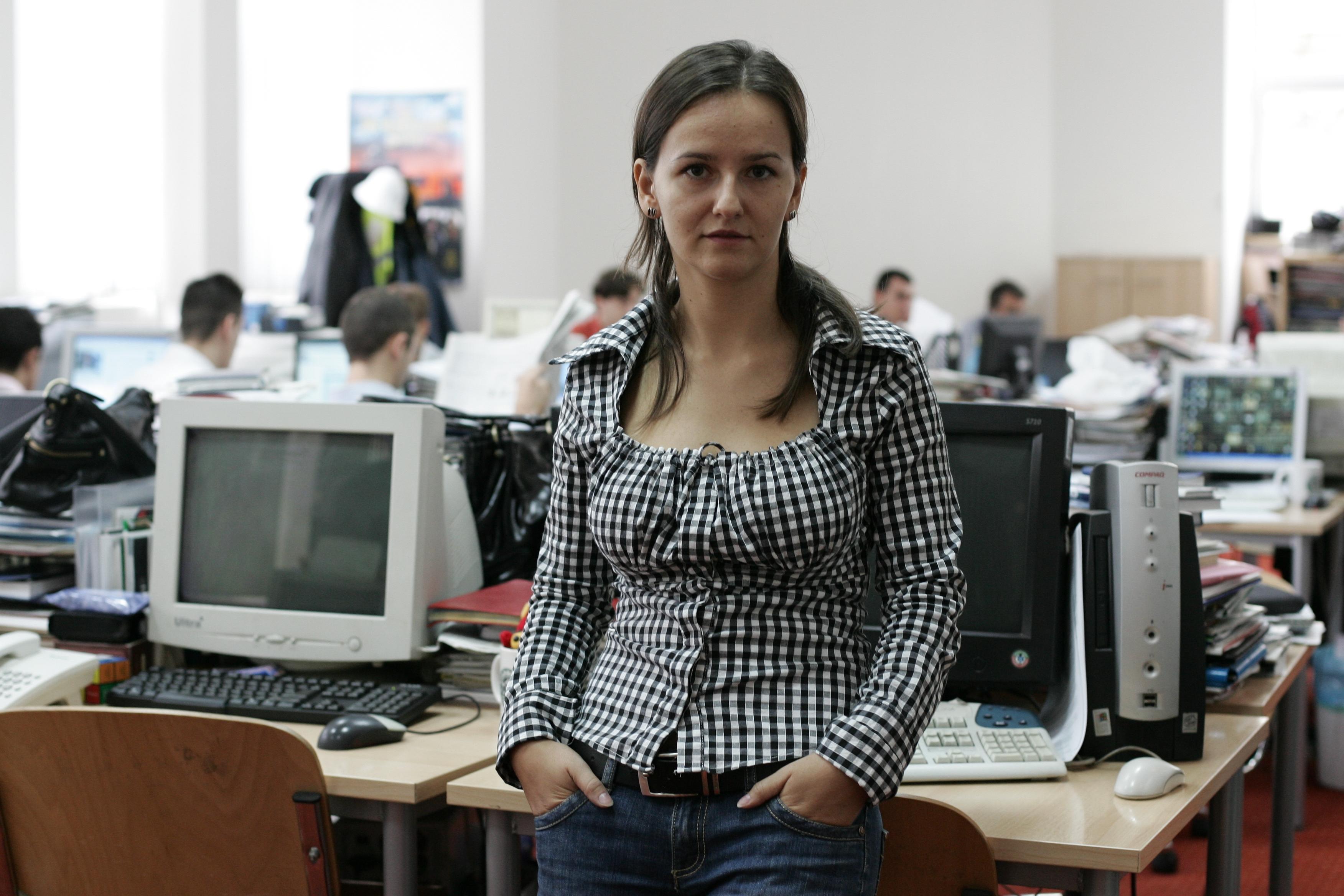 Dana Ciriperu