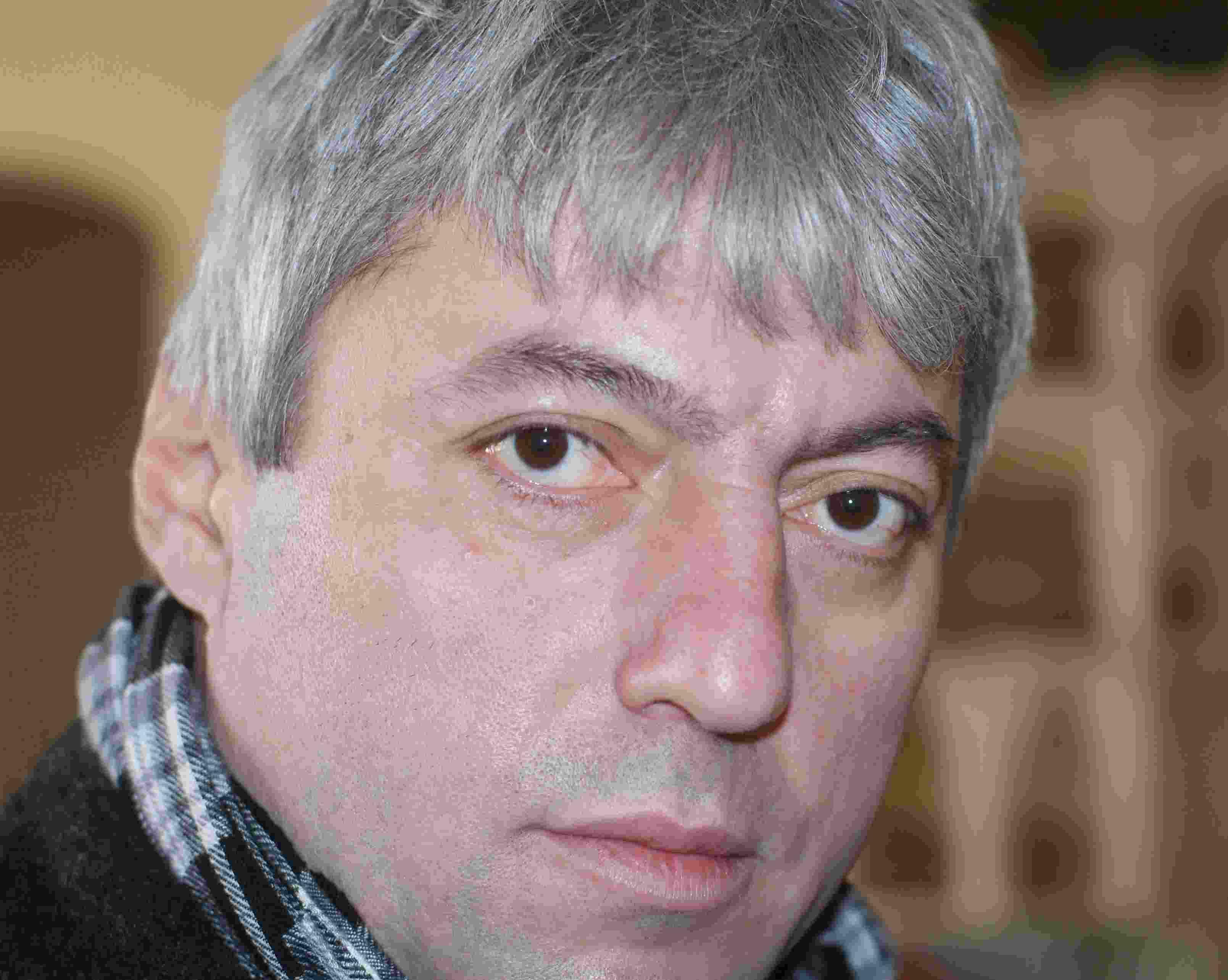 Marius Oprea